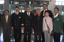 アリタリア航空、関西/ミラノ線...