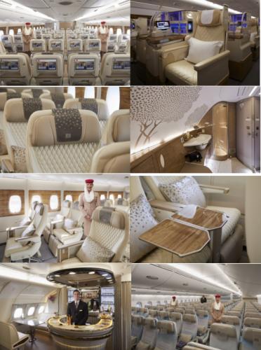 航空 エミレーツ エミレーツ、A380・従業員3万人削減か 海外報道